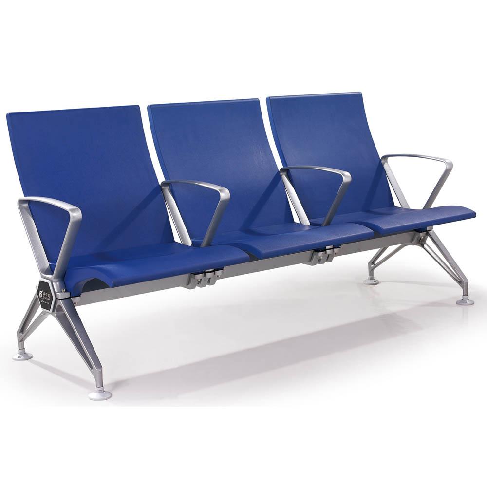医院排椅 不一样的材质,不一样的体验