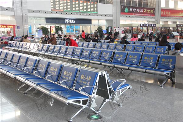 PU机场椅为什么值得追棒?