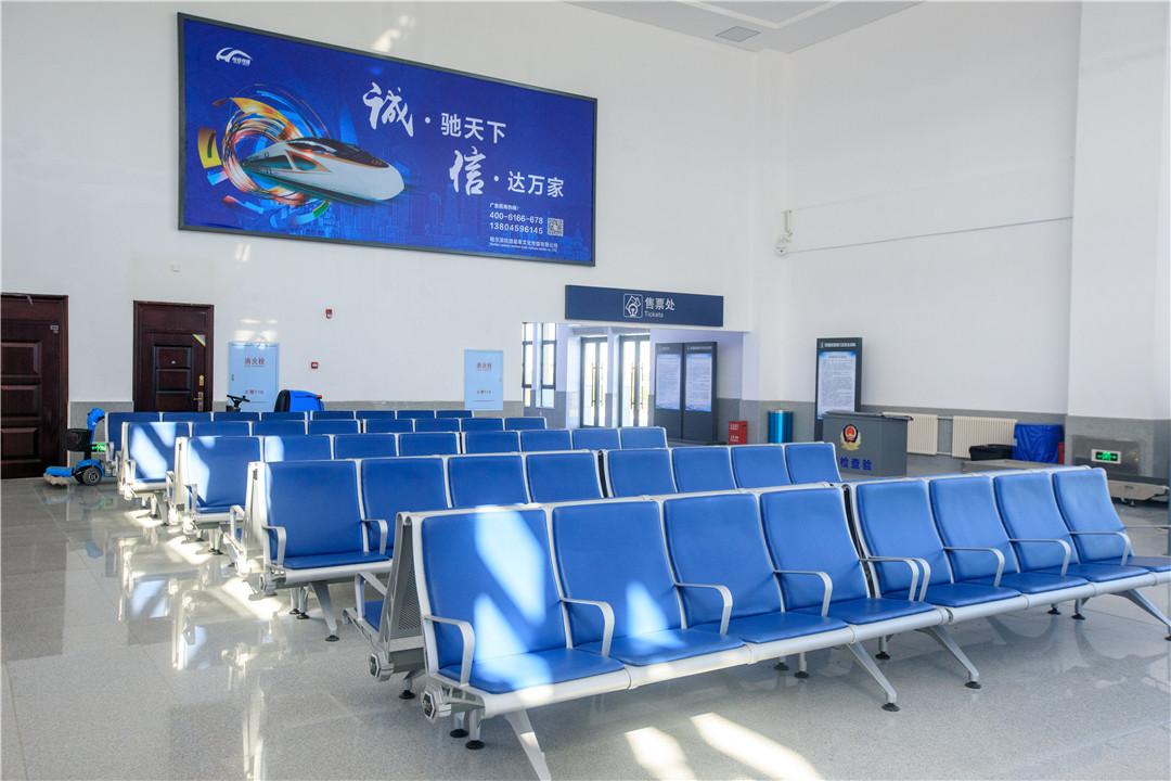 如何减少旅客对机场椅的不当使用?