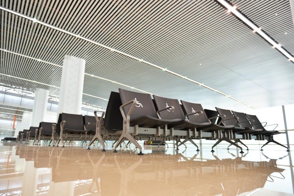 你会购买二手不锈钢排椅吗?